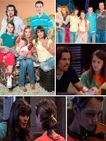Adaptación de Party of five, Elena Ballesteros, Octavi Pujades, Ariadna Castellano, Adriana Torrebejano