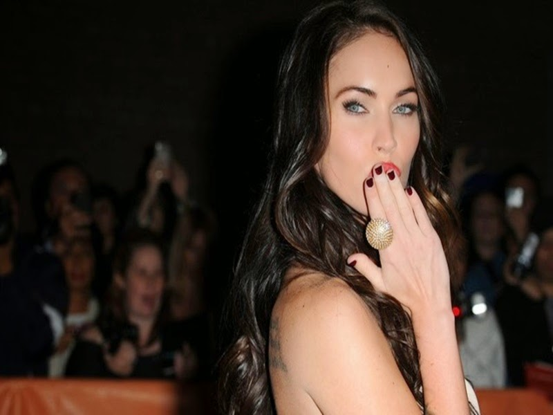 megan fox two and a half men