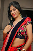 actress om sizzling photos in saree-thumbnail-36