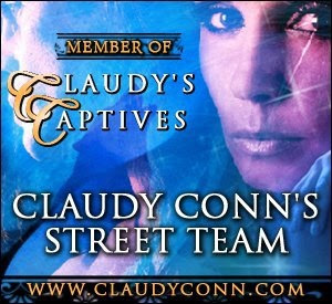 Claudy's captives