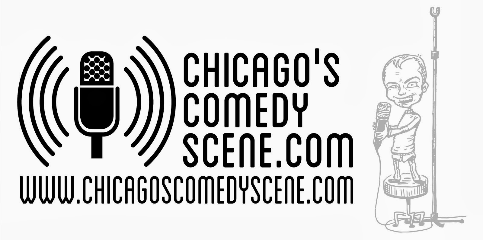 Chicago Comedy Scene Radio