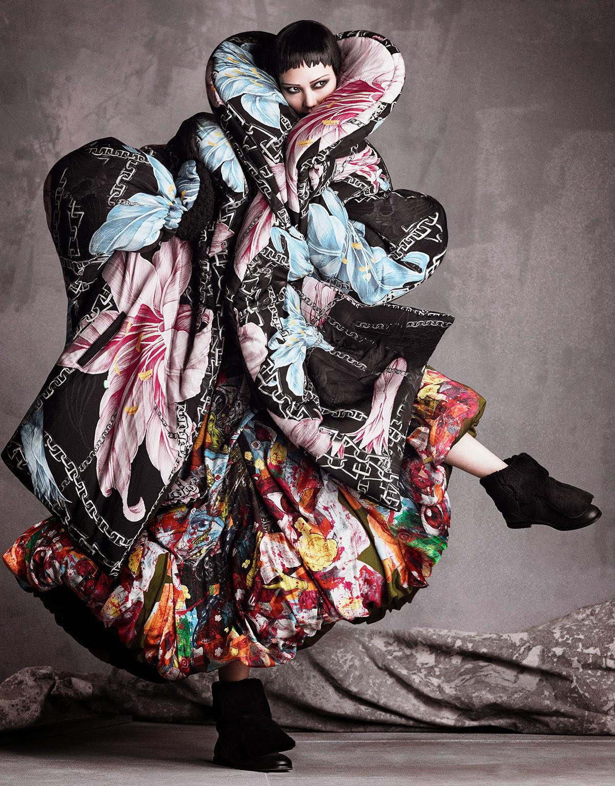 Tao-Okamoto-Perfect-Icon-Vogue-Japan-September-2014