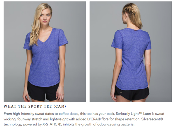 lululemon what-the-sport-ss