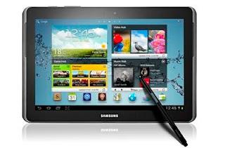 Harga Samsung Galaxy Note 10.1 N8000 Review Dan Spesifikasi