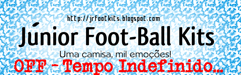 Júnior Foot-Balll Kits
