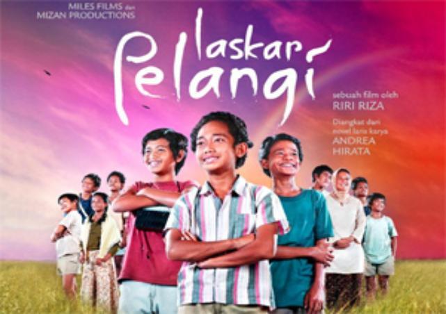 Laskar pelangi download movie