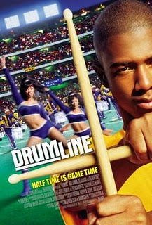 Filme Drumline Ritmo Total   Dublado