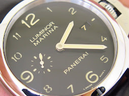 PANERAI LUMINOR PAM 359 N - MINTS CONDITION