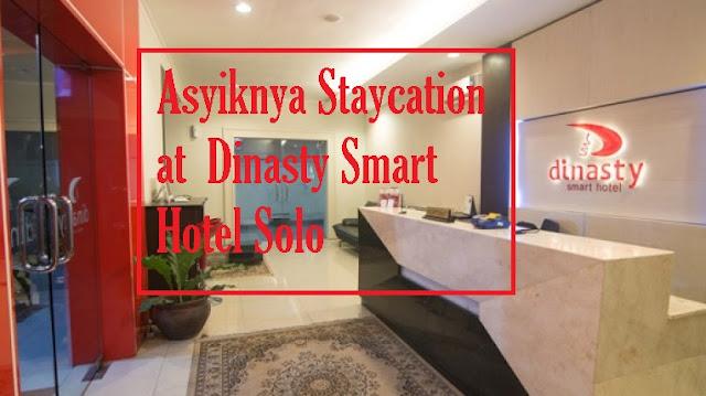 Hotel murah dan bagus di Solo