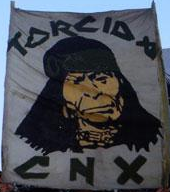 Torcida Verde Carnaxide/Linda-a-Velha