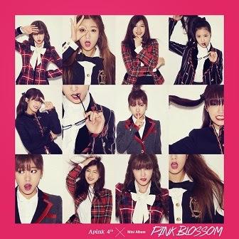 Lirik Lagu: A Pink - Mr. Chu