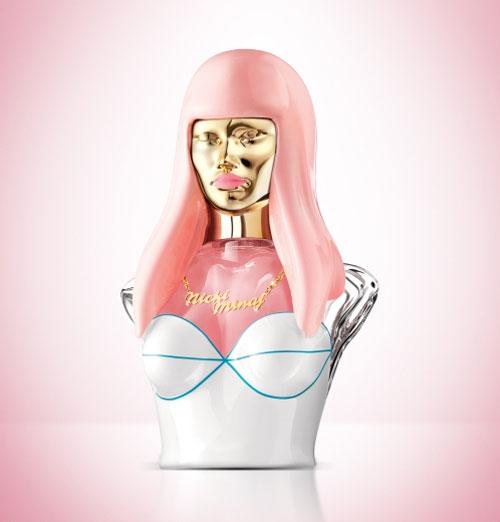 nikki minaj perfume