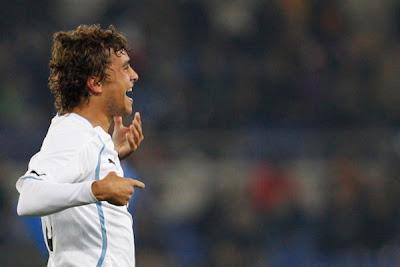 Italy 0 - 1 Uruguay (2)