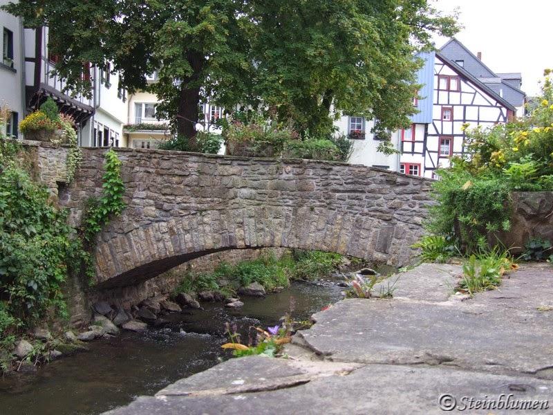 Brücke Bad Münstereifel