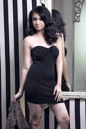 Alessia Cestaro - Insight MALE Mata Lelaki