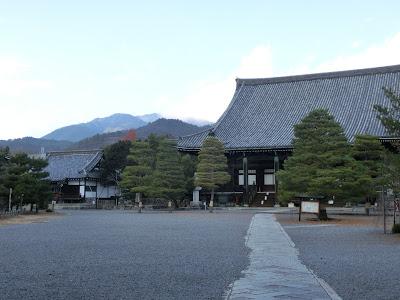 京都・清凉寺