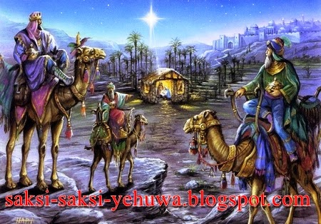 natal dan saksi yehuwa