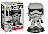 Funko Pop! First Order Stormtrooper