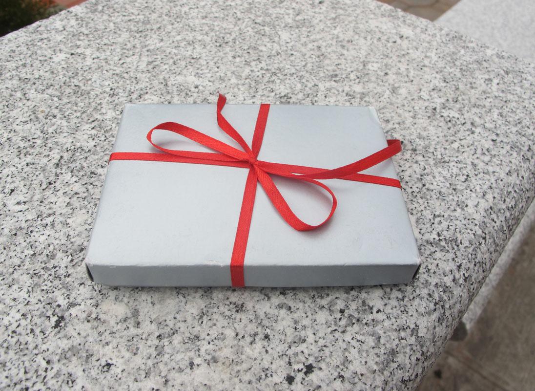Долгожданный подарок читать 35