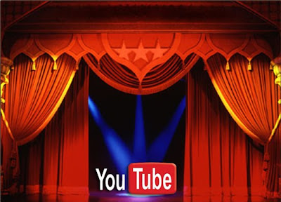YouTube movie rental service