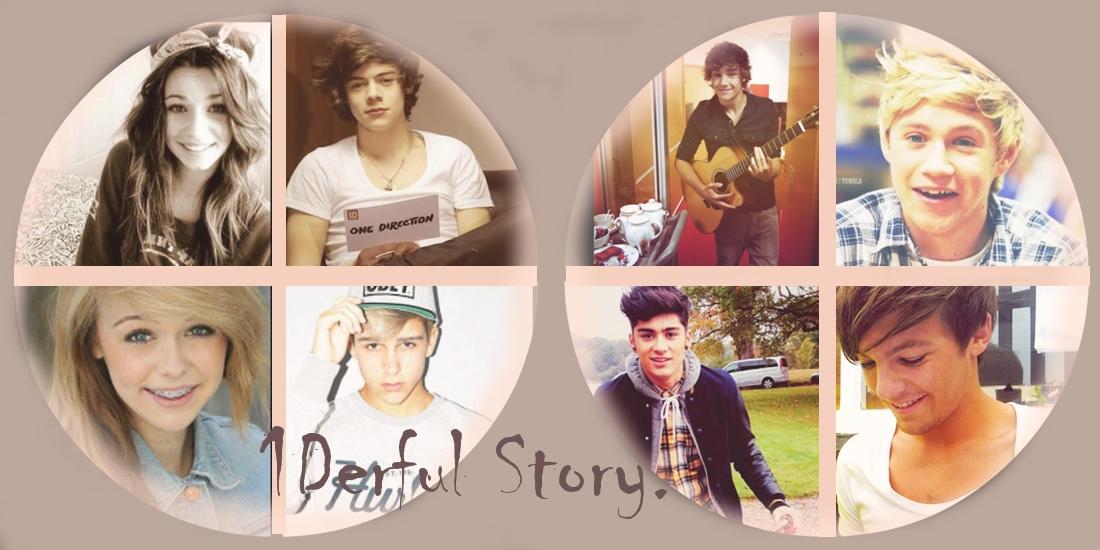 1Derful Story♥