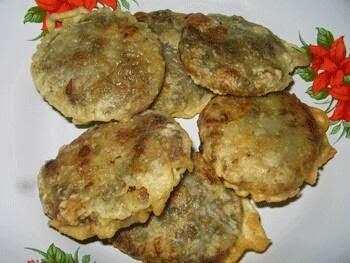 Resep Kue Kumbu Kacang Hijau Palembang Enak