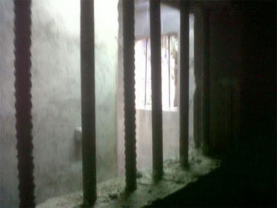 prisión antizombi