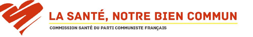 Commission Santé PCF