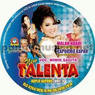 Download Album New Talenta Vol 4 2014 MP3