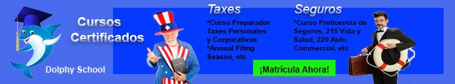 Sacar Licencia de agente de seguros