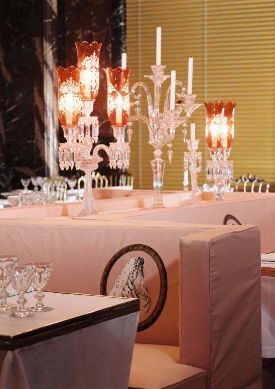 loveisspeed cristal room by philippe starck paris france. Black Bedroom Furniture Sets. Home Design Ideas