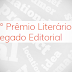 1° Prêmio Literário da Legado Editorial