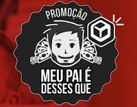 Promoção Meu Pai é desses que... Shopping Recife