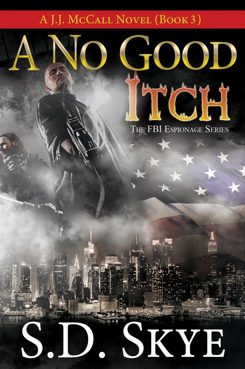 www.amazon.com/Good-Itch-McCall-Novel-Espionage-ebook/dp/B00NMFWP30