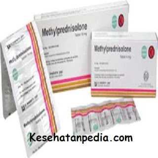 Dosis Metilprednisolon tablet pada anak