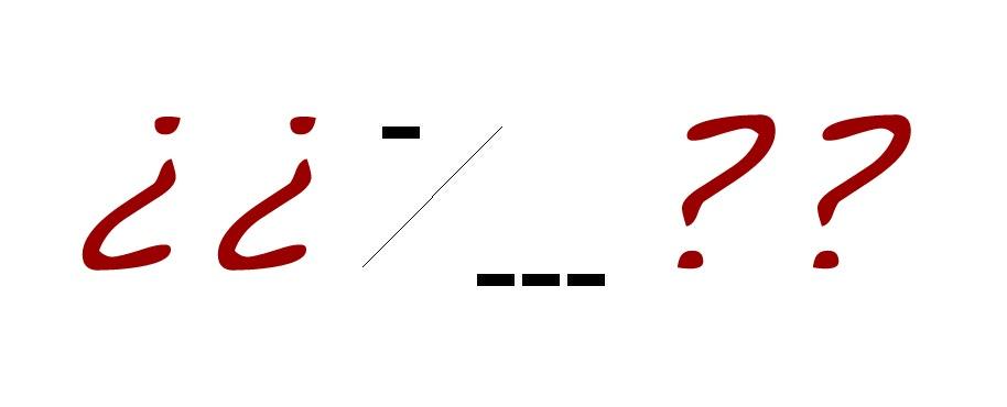 Asunto MBA-113: Símbolo de vista misterioso
