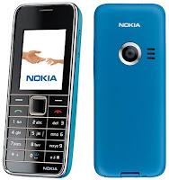 Nokia 3500 classic 1