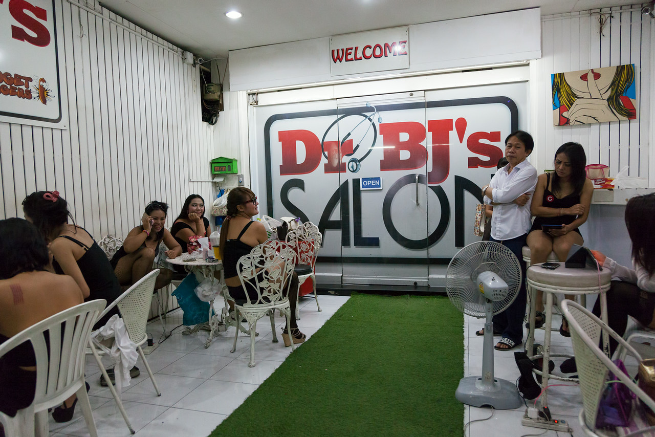 Thai Tails: BJs and HJs