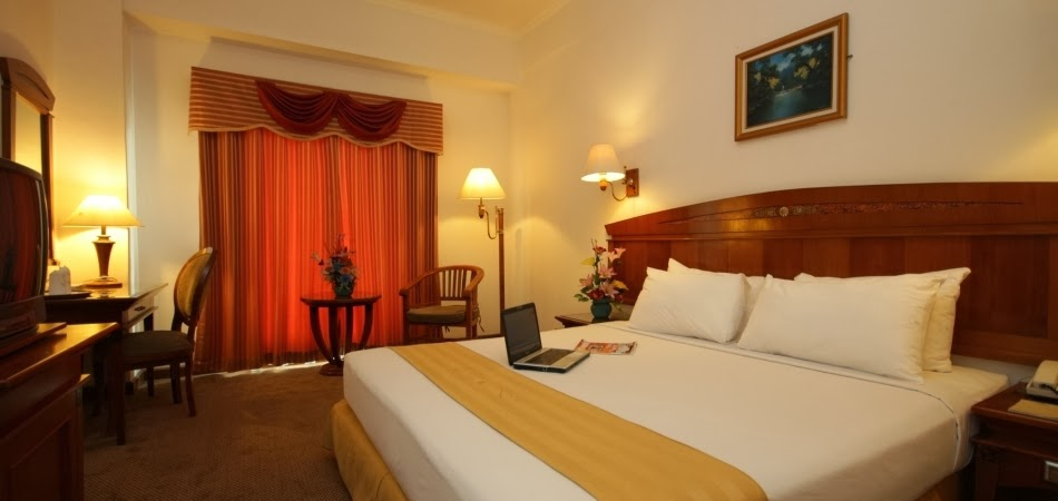 Executive Room at Hotel Maharaja Tandean Jakarta