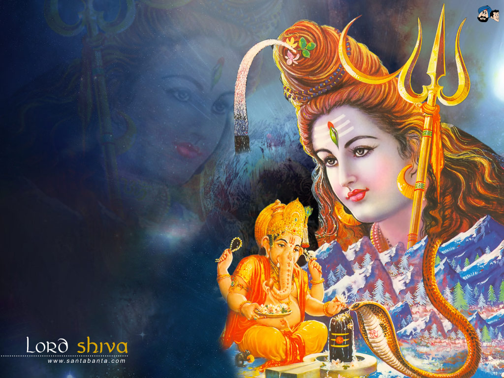 Lord Shiva Wallpapers 4