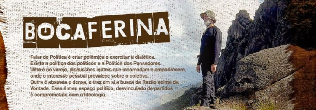 Boca Ferina