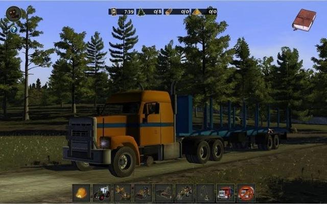 Woodcutter Simulator 2012 PC Full Prophet Descargar 1 Link 2012
