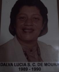 1989 - DALVA LÚCIA SILVA CARDOSO DE MOURA - 1989