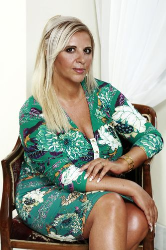 Nora Mojsejová e-shop