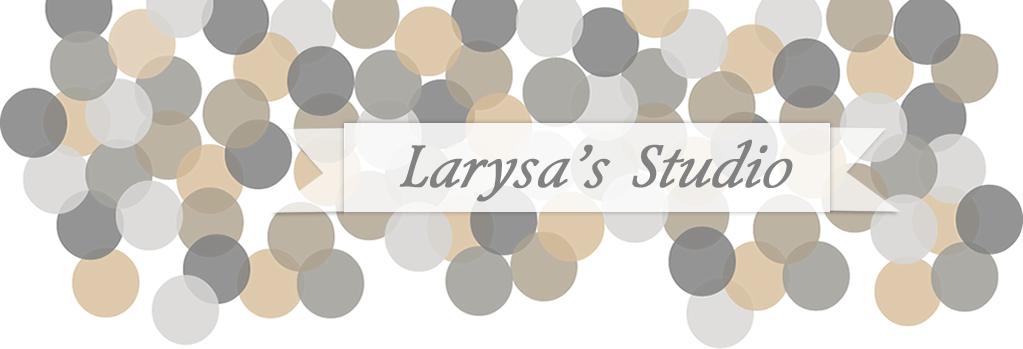 Larysa's Studio