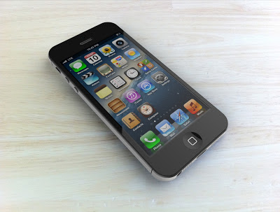 Iphone 5 - tecnogeek.es