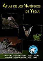 Atlas de los mamíferos de Yecla en formato digital