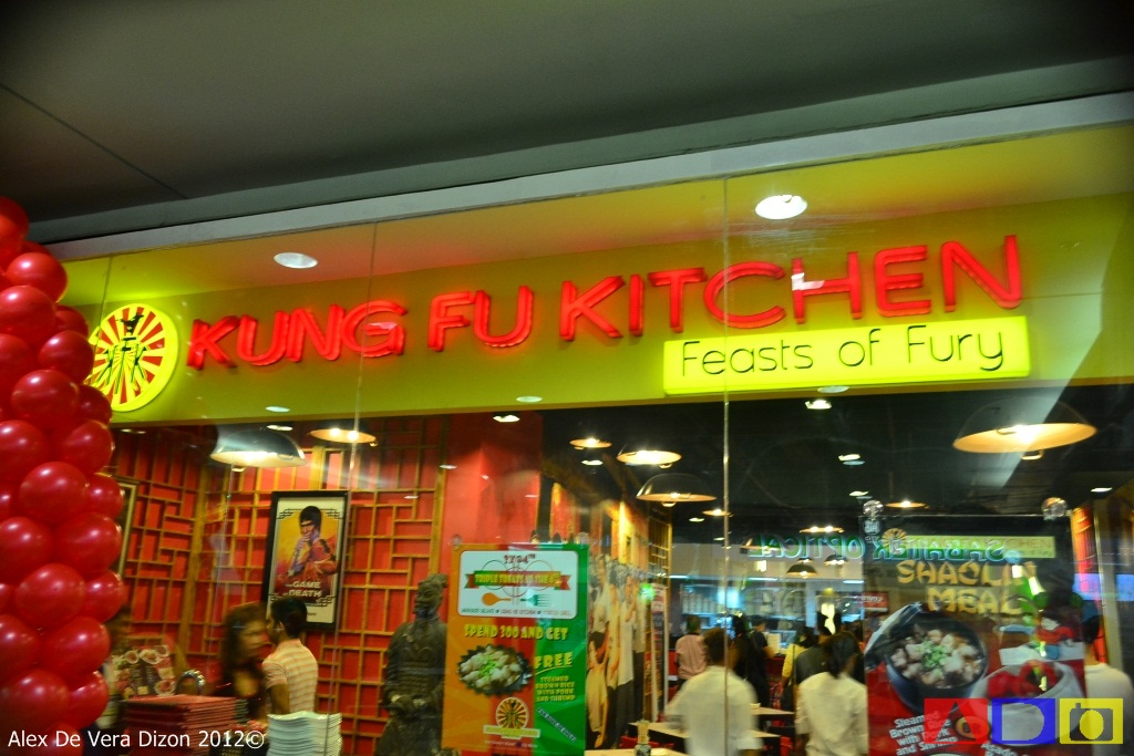 and now sm manila brings another chinese cuisine option ready to kick your hunger and fill your tummy with sumptuous delights kung fu kitchen feasts of - Kung Fu Kitchen