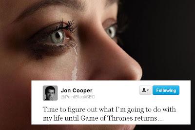 Jon Cooper Tweet