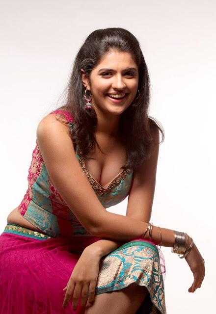 Deeksha Seth hot Latest Photos